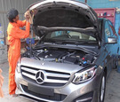 Luxury Car Services And Repair Center